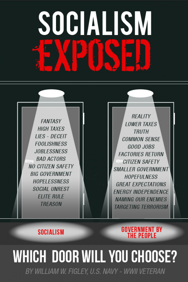 socialism exposed book